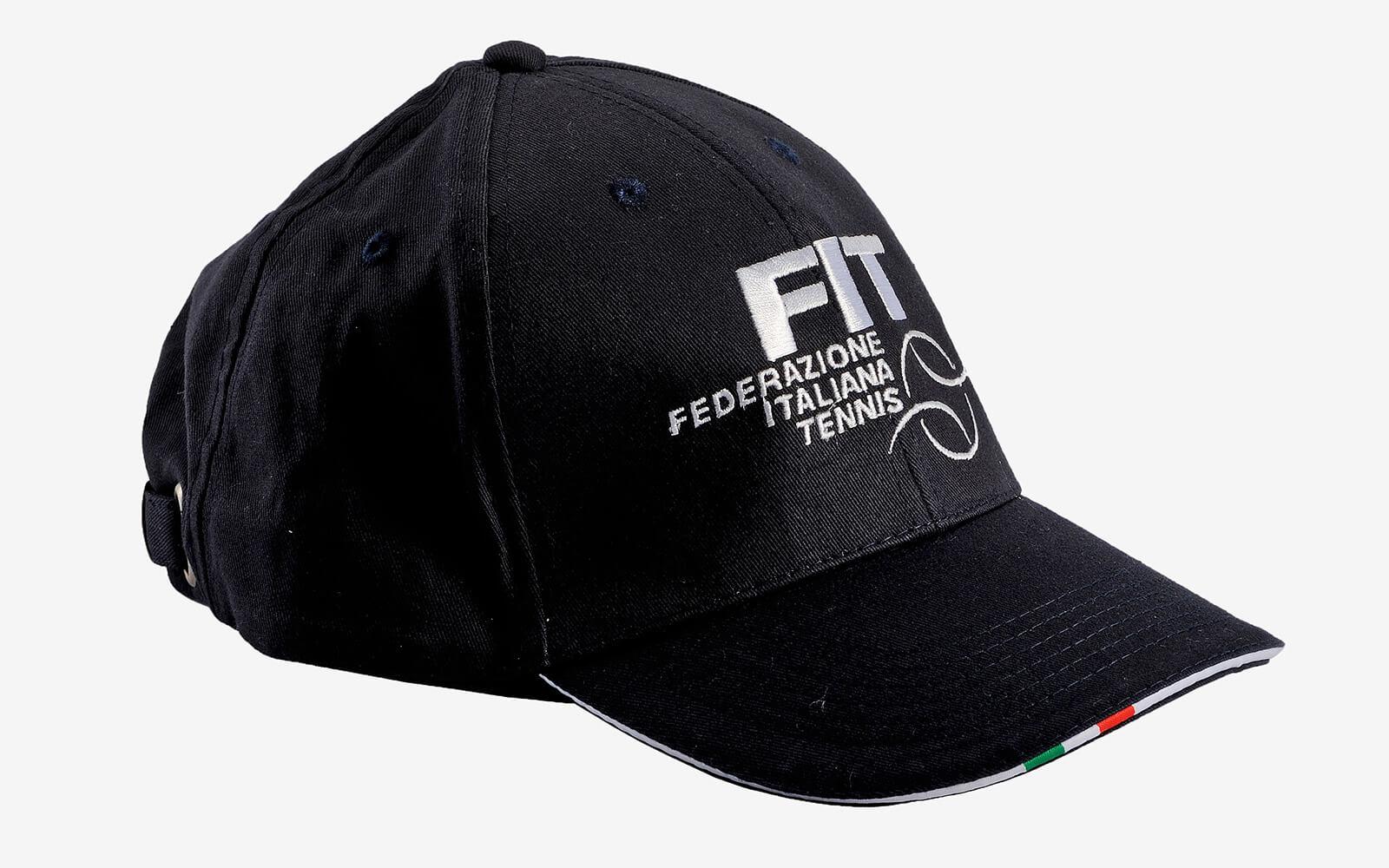 Custom fit cap