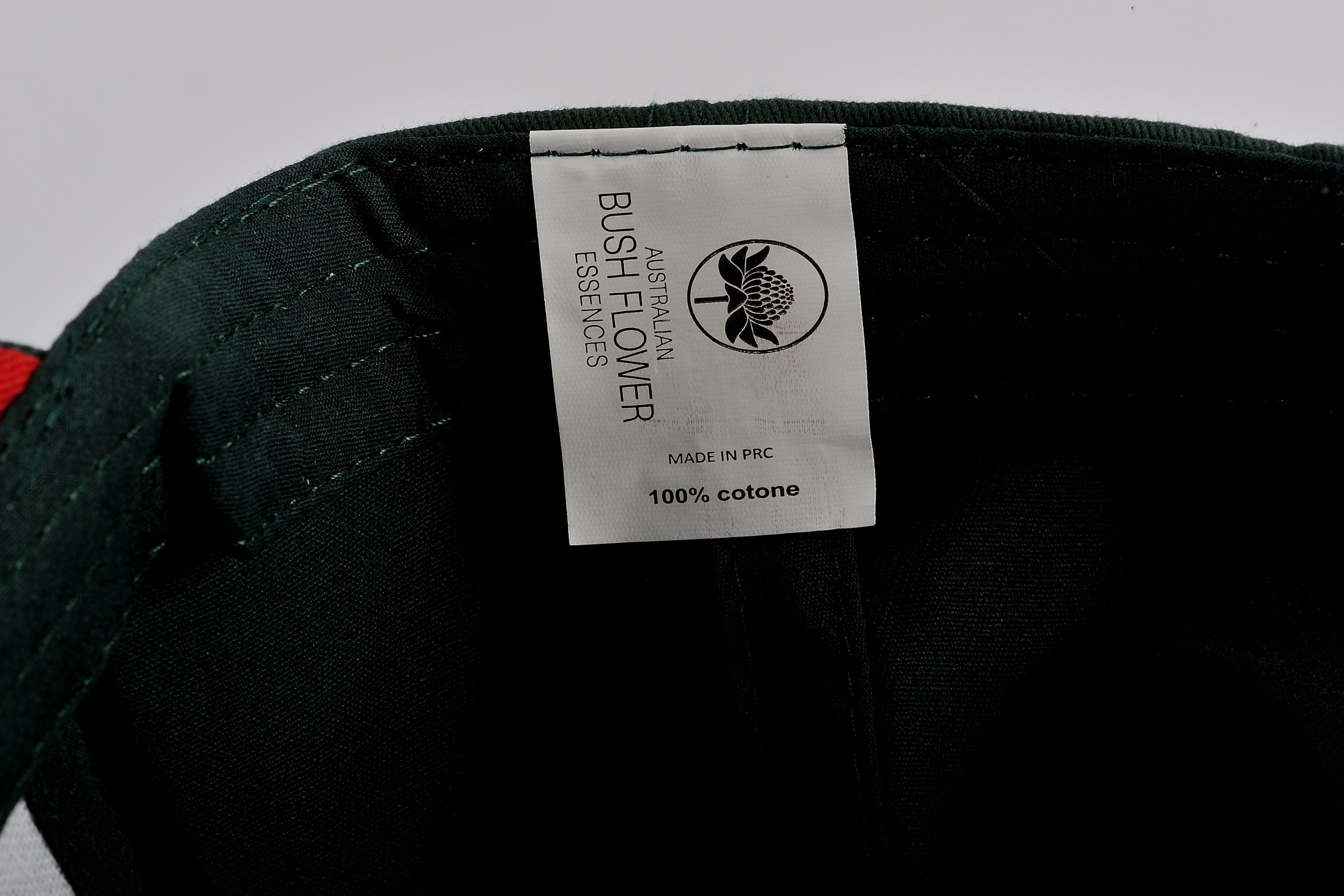 Etichetta personalizzata stampata